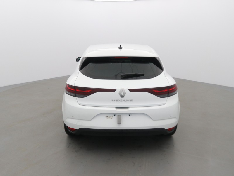 RENAULT MEGANE IV PHASE 2 1.3 TCE 115CH STYLE : 57367 - Photo 5