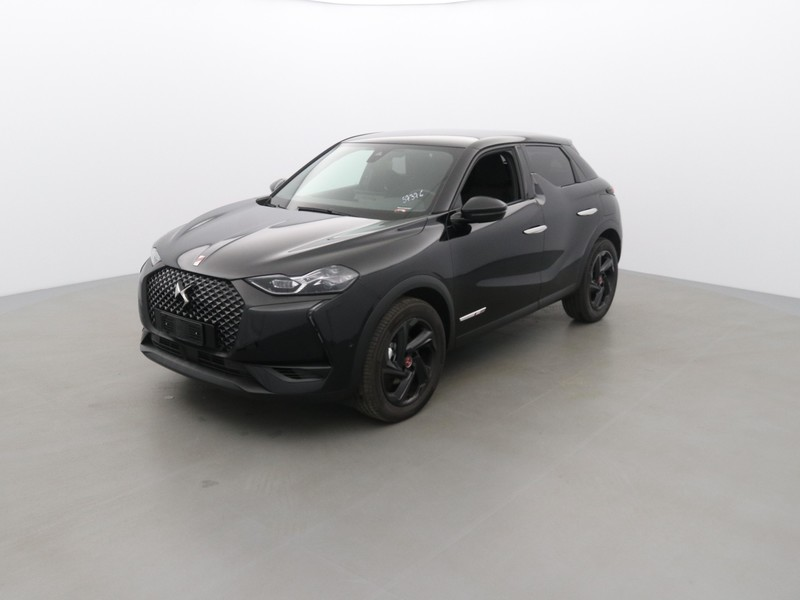 DS DS 3 CROSSBACK BLUEHDI 100CH PERFORMANCE LINE