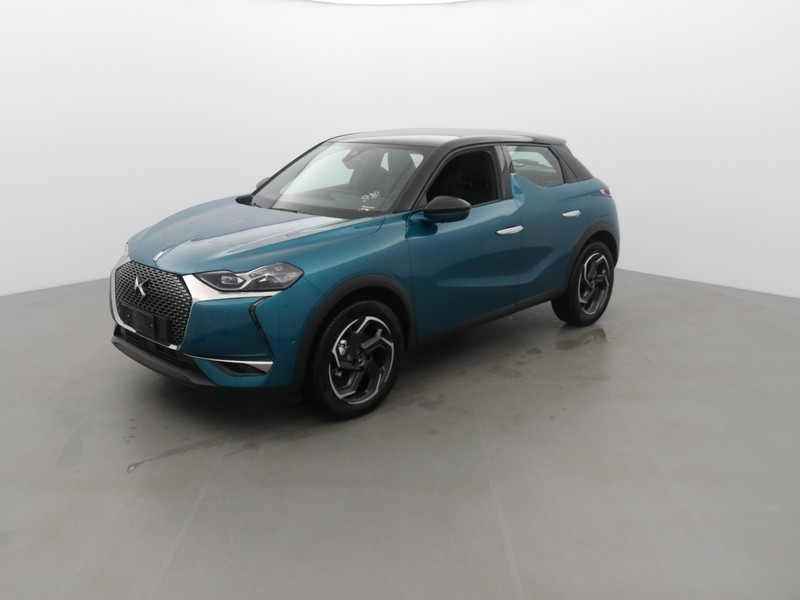 DS DS 3 CROSSBACK BLUEHDI 130CH BUSINESS AUTOMATIQUE 7CV