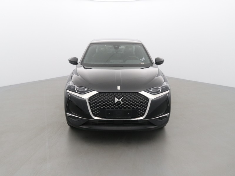 DS DS 3 CROSSBACK BLUEHDI 130CH BUSINESS AUTOMATIQUE 7CV : 57387 - Photo 3