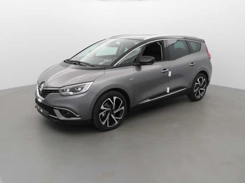 RENAULT GRAND SCENIC IV 1.7 BLUE DCI 120CH BOSE EDC