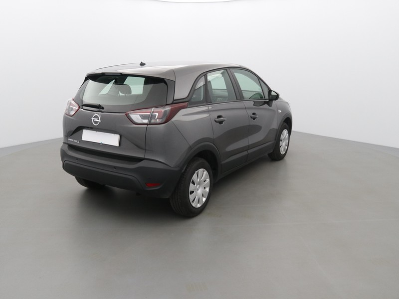 OPEL CROSSLAND X 1.5 D 102CH EDITION EURO 6D-T : 57483 - Photo 2