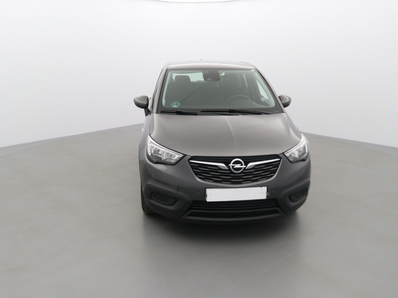 OPEL CROSSLAND X 1.5 D 102CH EDITION EURO 6D-T : 57483 - Photo 3