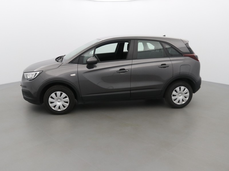 OPEL CROSSLAND X 1.5 D 102CH EDITION EURO 6D-T : 57483 - Photo 4