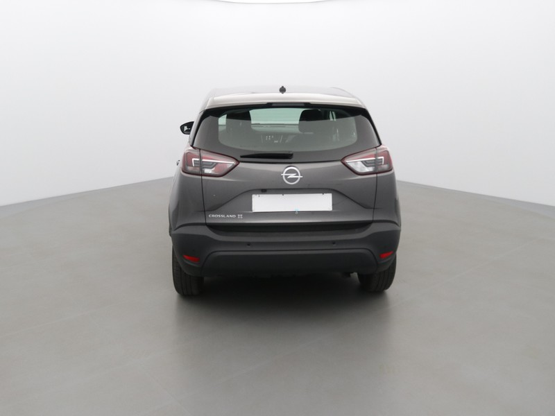 OPEL CROSSLAND X 1.5 D 102CH EDITION EURO 6D-T : 57483 - Photo 5