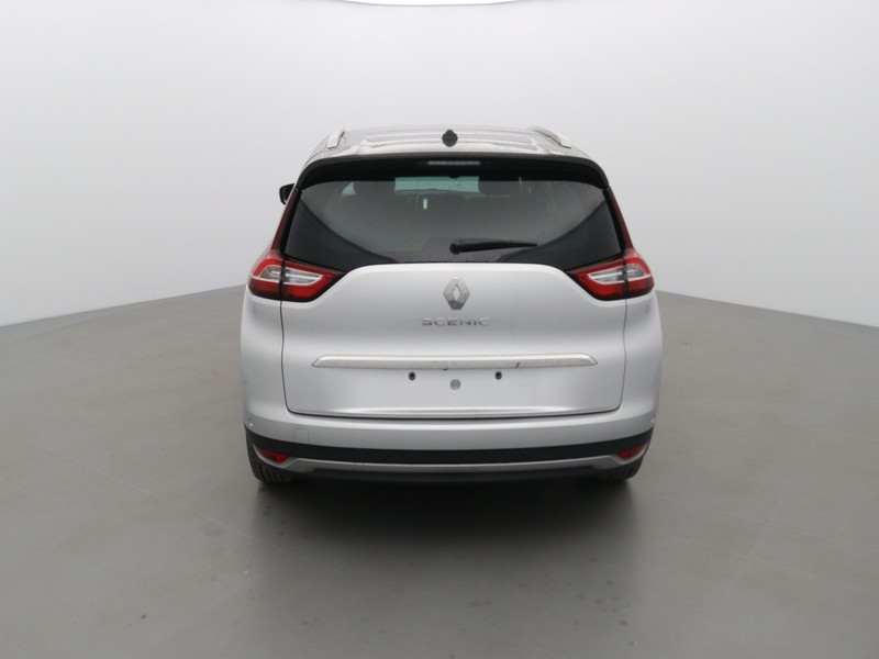 RENAULT GRAND SCENIC IV 1.7 BLUE DCI 120CH BOSE EDC : 57491 - Photo 5