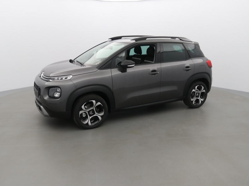 CITROEN C3 AIRCROSS PURETECH 130CH S&S SHINE PACK EAT6 7CV : 57825 - Photo 1