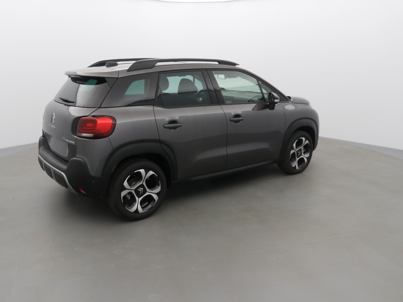 CITROEN C3 AIRCROSS PURETECH 130CH S&S SHINE PACK EAT6 7CV : 57825 - Photo 2