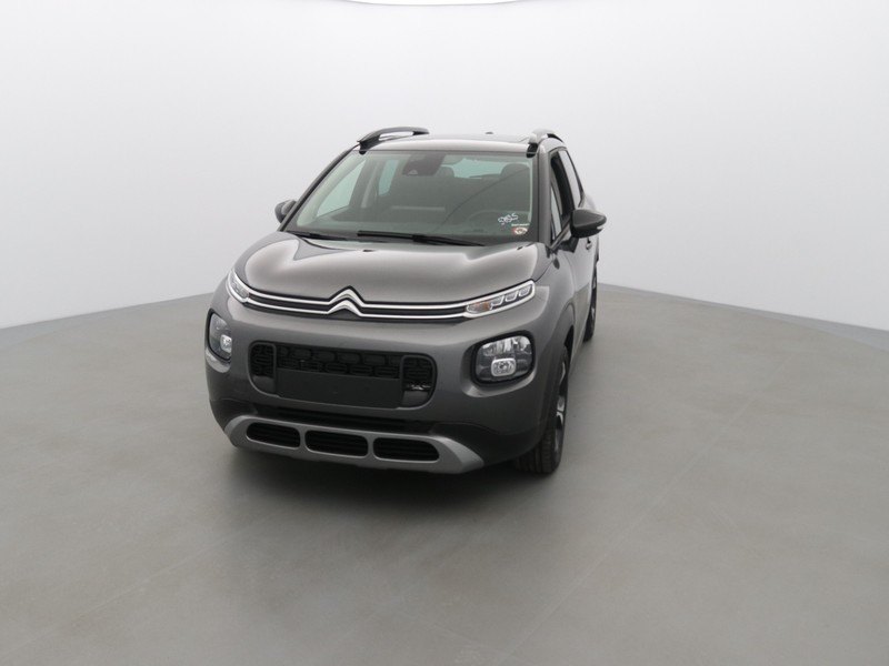 CITROEN C3 AIRCROSS PURETECH 130CH S&S SHINE PACK EAT6 7CV : 57825 - Photo 3