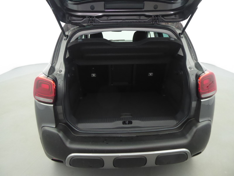 CITROEN C3 AIRCROSS PURETECH 130CH S&S SHINE PACK EAT6 7CV : 57825 - Photo 6