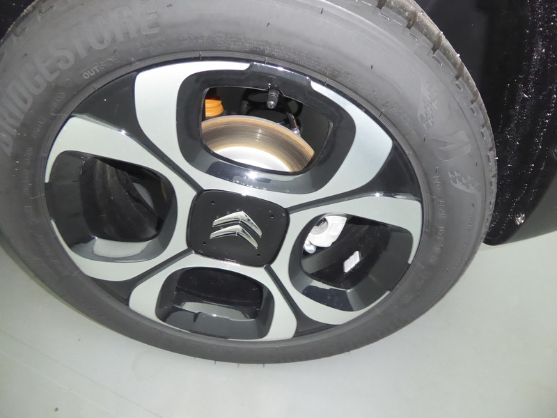 CITROEN C3 AIRCROSS PURETECH 130CH S&S SHINE PACK EAT6 7CV : 57825 - Photo 9