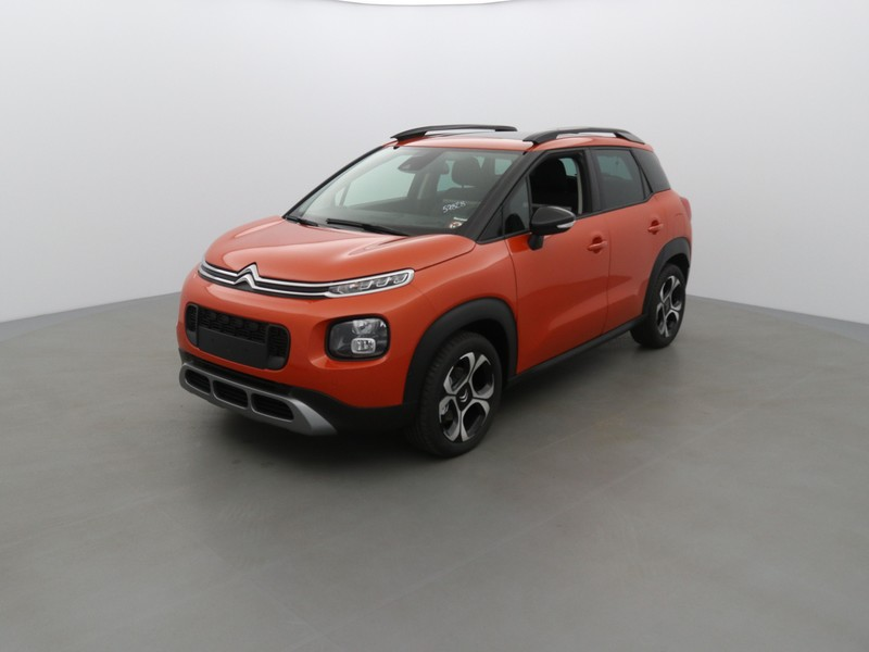 CITROEN C3 AIRCROSS PURETECH 130CH S&S SHINE PACK EAT6 7CV : 57828 - Photo 1