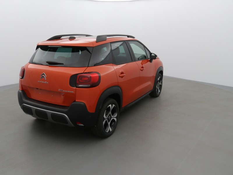CITROEN C3 AIRCROSS PURETECH 130CH S&S SHINE PACK EAT6 7CV : 57828 - Photo 2