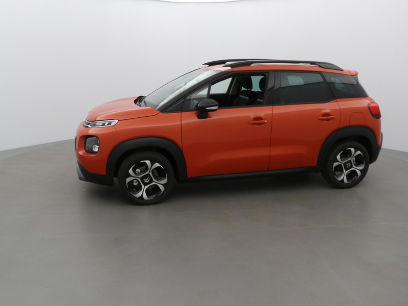 CITROEN C3 AIRCROSS PURETECH 130CH S&S SHINE PACK EAT6 7CV : 57828 - Photo 4