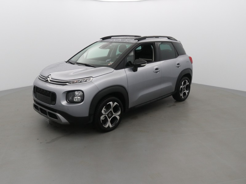 CITROEN C3 AIRCROSS PURETECH 130CH S&S SHINE PACK EAT6 7CV : 57841 - Photo 1