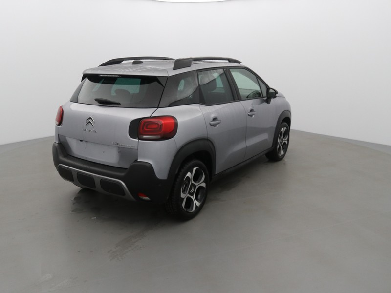 CITROEN C3 AIRCROSS PURETECH 130CH S&S SHINE PACK EAT6 7CV : 57841 - Photo 2