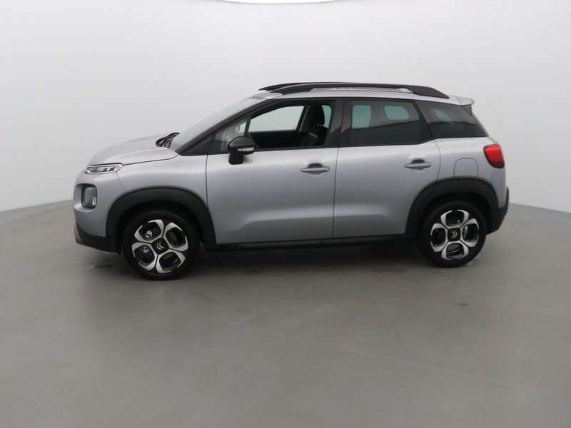 CITROEN C3 AIRCROSS PURETECH 130CH S&S SHINE PACK EAT6 7CV : 57841 - Photo 4