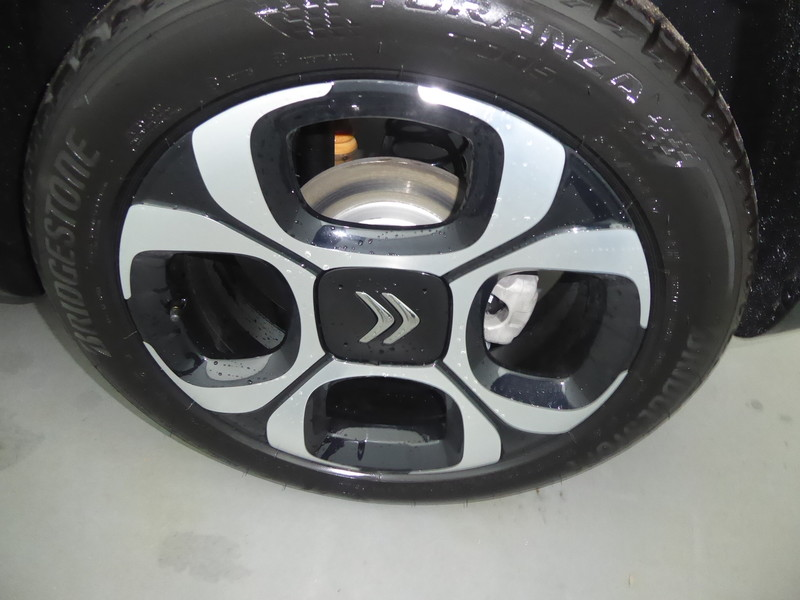 CITROEN C3 AIRCROSS PURETECH 130CH S&S SHINE PACK EAT6 7CV : 57841 - Photo 9