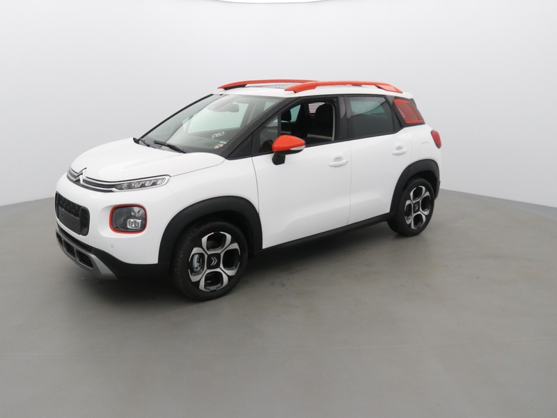 CITROEN C3 AIRCROSS PURETECH 130CH S&S SHINE PACK EAT6 7CV : 57843 - Photo 1