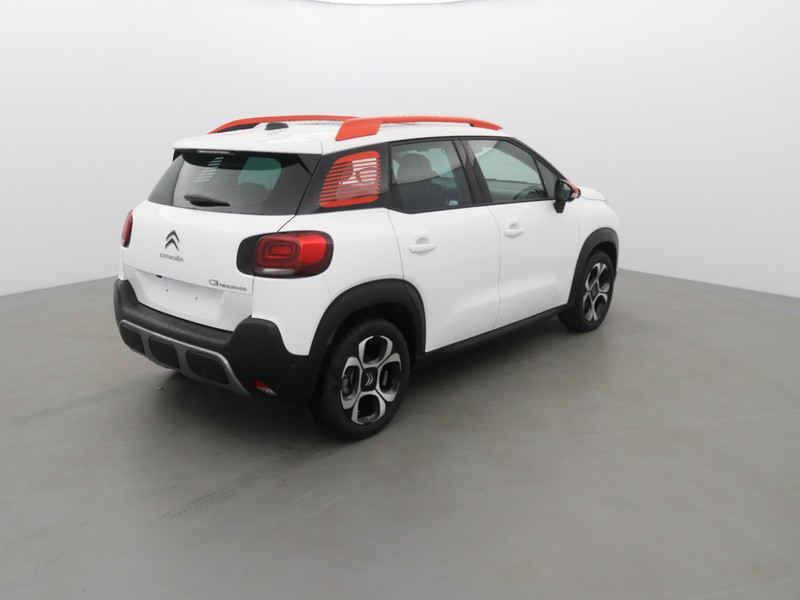 CITROEN C3 AIRCROSS PURETECH 130CH S&S SHINE PACK EAT6 7CV : 57843 - Photo 2