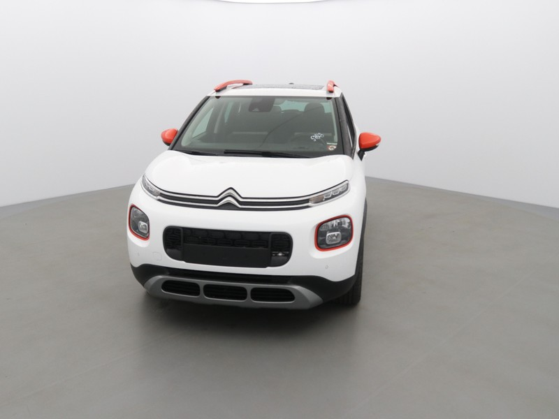 CITROEN C3 AIRCROSS PURETECH 130CH S&S SHINE PACK EAT6 7CV : 57843 - Photo 3