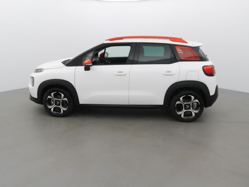 CITROEN C3 AIRCROSS PURETECH 130CH S&S SHINE PACK EAT6 7CV : 57843 - Photo 4