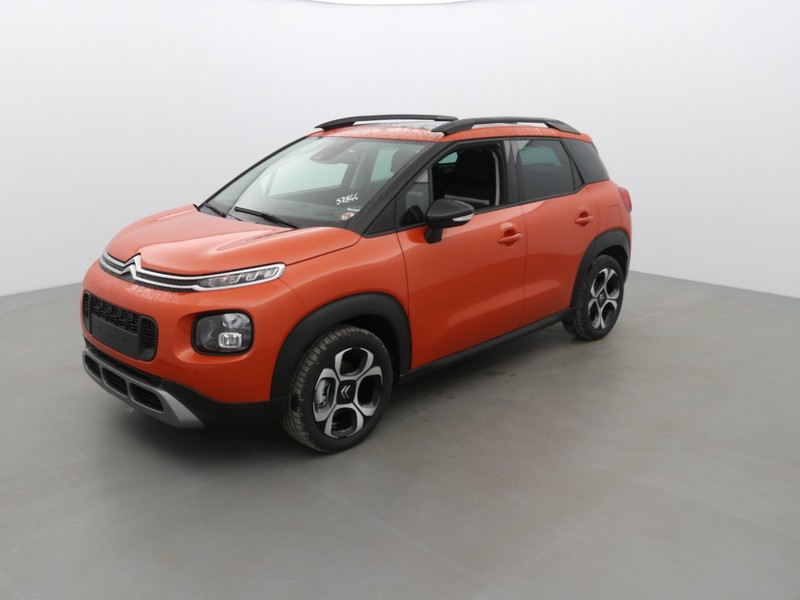 CITROEN C3 AIRCROSS PURETECH 130CH S&S SHINE PACK EAT6 7CV : 57844 - Photo 1