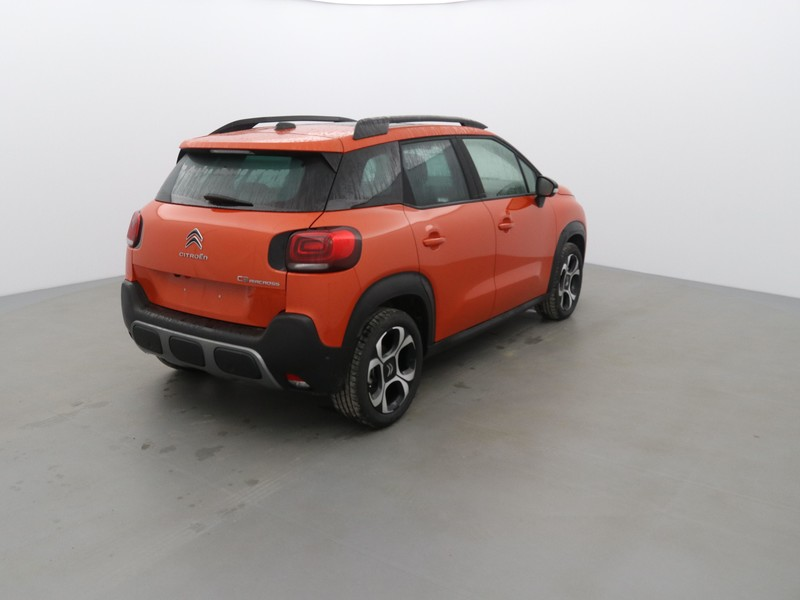 CITROEN C3 AIRCROSS PURETECH 130CH S&S SHINE PACK EAT6 7CV : 57844 - Photo 2