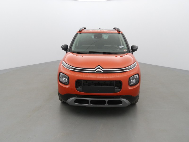 CITROEN C3 AIRCROSS PURETECH 130CH S&S SHINE PACK EAT6 7CV : 57844 - Photo 3