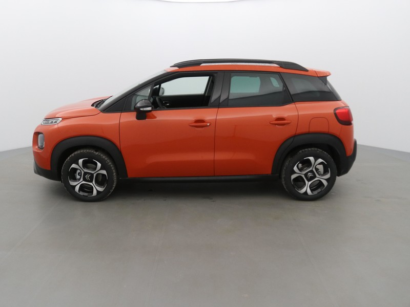 CITROEN C3 AIRCROSS PURETECH 130CH S&S SHINE PACK EAT6 7CV : 57844 - Photo 4