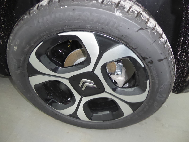 CITROEN C3 AIRCROSS PURETECH 130CH S&S SHINE PACK EAT6 7CV : 57844 - Photo 9
