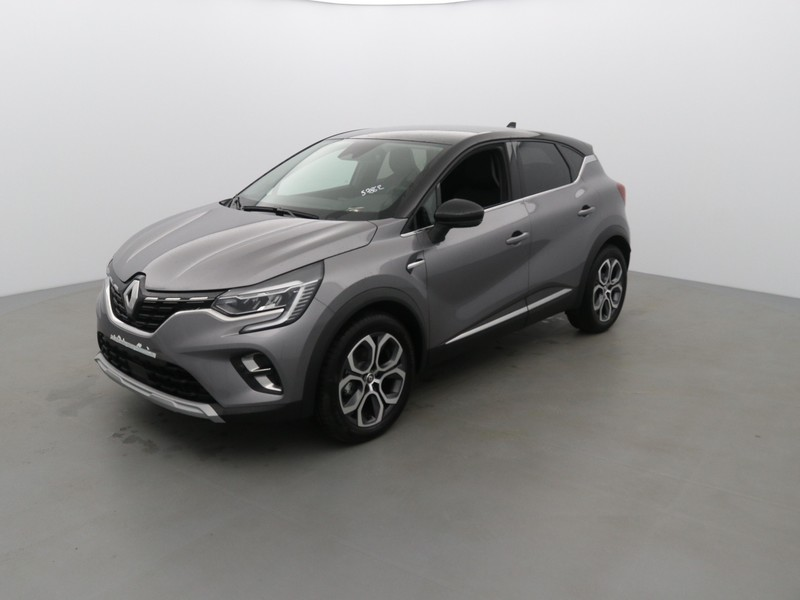 RENAULT CAPTUR II 1.5 BLUE DCI 95CH INTENS : 57862 - Photo 1