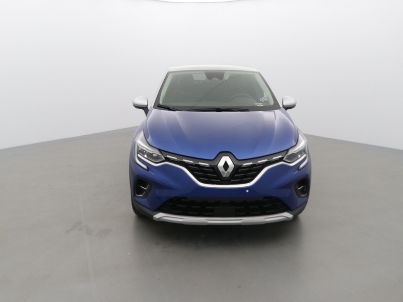 RENAULT CAPTUR II 1.0 TCE 100CH INTENS - 20 : 57869 - Photo 3