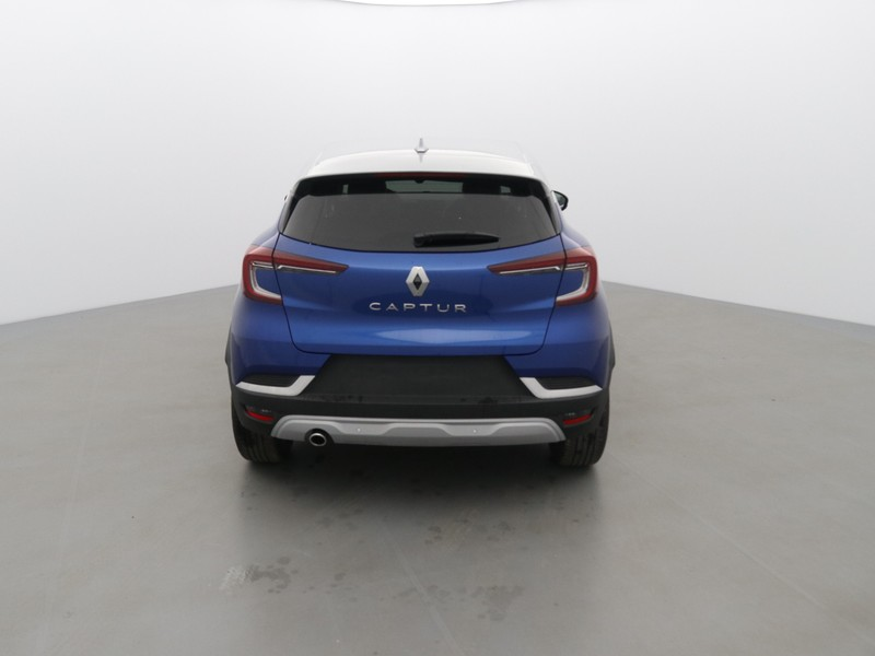 RENAULT CAPTUR II 1.0 TCE 100CH INTENS - 20 : 57869 - Photo 5