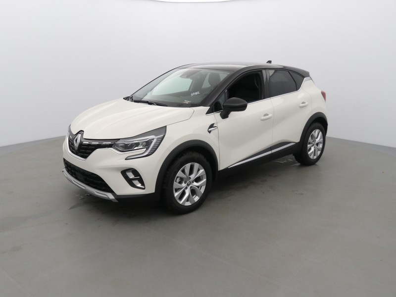 RENAULT CAPTUR II 1.0 TCE 100CH INTENS - 20 : 57882 - Photo 1