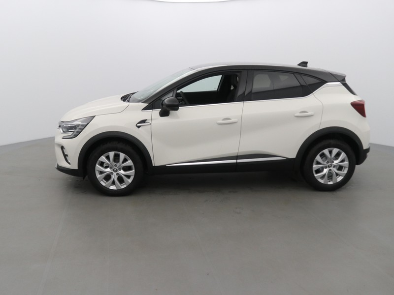 RENAULT CAPTUR II 1.0 TCE 100CH INTENS - 20 : 57882 - Photo 4