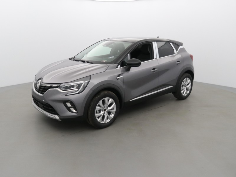 RENAULT CAPTUR II 1.0 TCE 100CH INTENS - 20 : 57887 - Photo 1