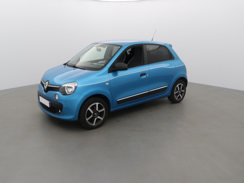 RENAULT TWINGO III 1.0 SCE 70CH INTENS EURO6C : 57968 - Photo 1