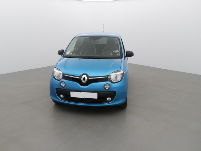 RENAULT TWINGO III 1.0 SCE 70CH INTENS EURO6C : 57968 - Photo 3
