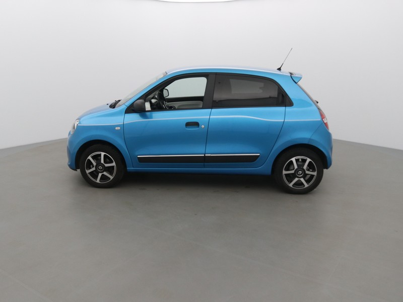 RENAULT TWINGO III 1.0 SCE 70CH INTENS EURO6C : 57968 - Photo 4