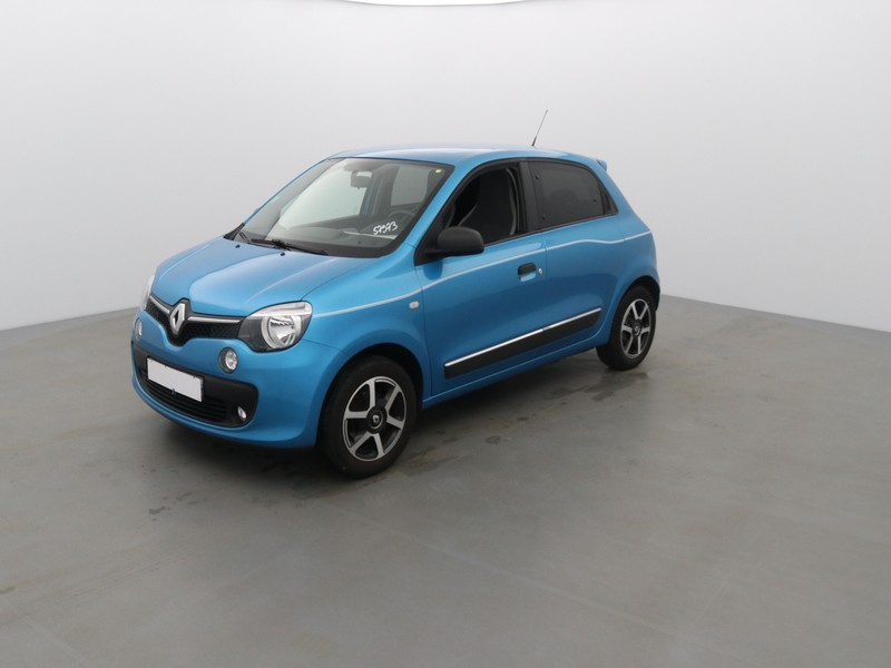 RENAULT TWINGO III 1.0 SCE 70CH INTENS EURO6C : 57973 - Photo 1