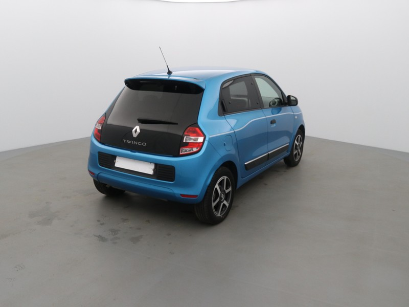 RENAULT TWINGO III 1.0 SCE 70CH INTENS EURO6C : 57973 - Photo 2