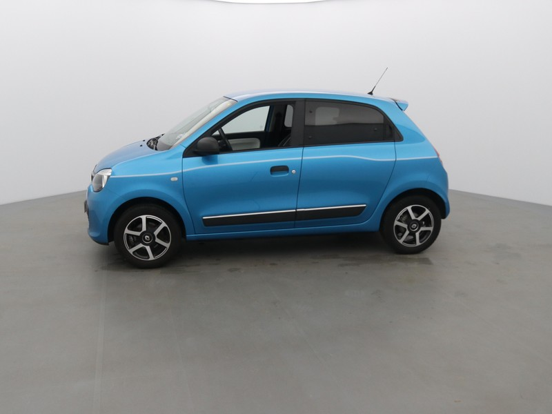 RENAULT TWINGO III 1.0 SCE 70CH INTENS EURO6C : 57973 - Photo 4