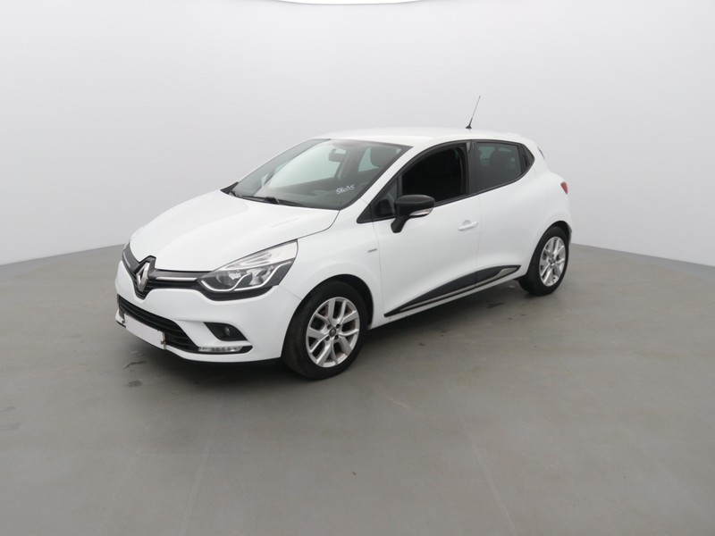 RENAULT CLIO IV 0.9 TCE 90CH ENERGY LIMITED 5P EURO6C : 58035 - Photo 1