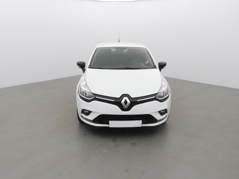 RENAULT CLIO IV 0.9 TCE 90CH ENERGY LIMITED 5P EURO6C : 58035 - Photo 3