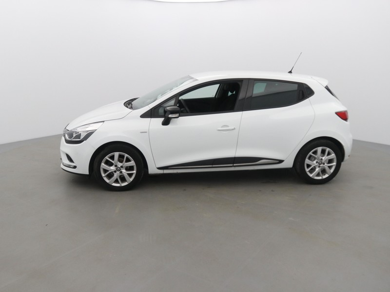 RENAULT CLIO IV 0.9 TCE 90CH ENERGY LIMITED 5P EURO6C : 58035 - Photo 4