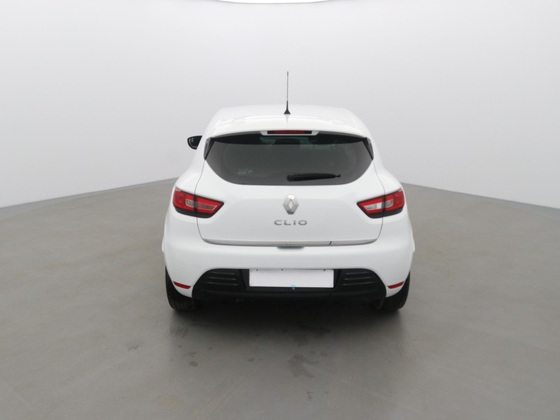 RENAULT CLIO IV 0.9 TCE 90CH ENERGY LIMITED 5P EURO6C : 58035 - Photo 5