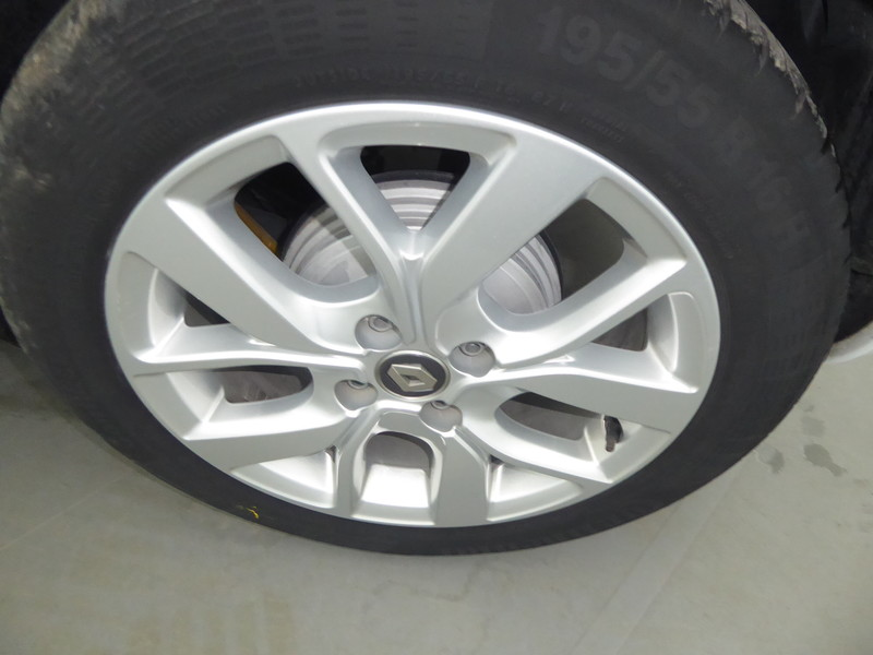 RENAULT CLIO IV 0.9 TCE 90CH ENERGY LIMITED 5P EURO6C : 58035 - Photo 9