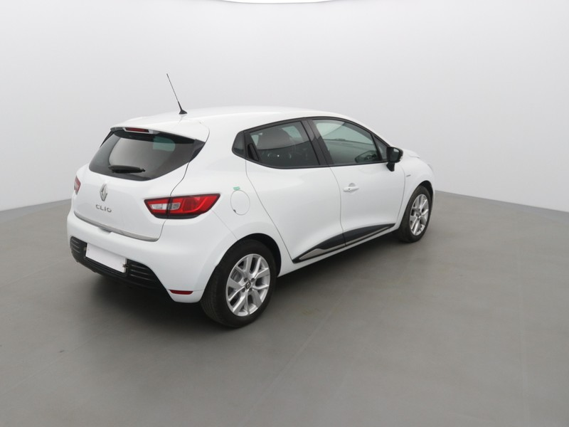 RENAULT CLIO IV 0.9 TCE 90CH ENERGY LIMITED 5P EURO6C : 58037 - Photo 2
