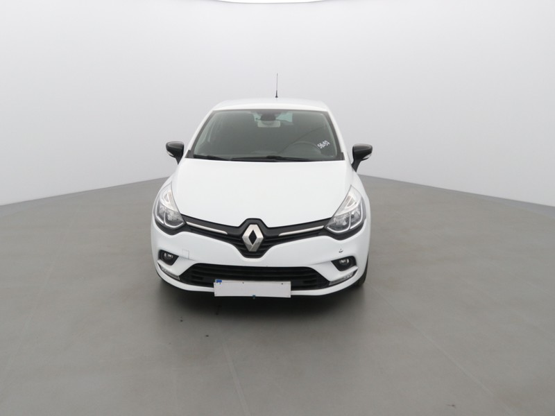 RENAULT CLIO IV 0.9 TCE 90CH ENERGY LIMITED 5P EURO6C : 58037 - Photo 3